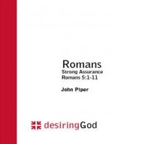 Romans: Strong Assurance