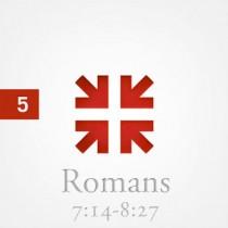 Romans Series: Part 05