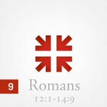 Romans Series: Part 09