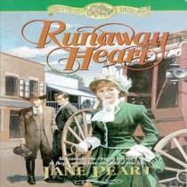 Runaway Heart (Westward Dreams, Book #1)