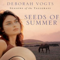 Seeds of Summer (Seasons of the Tallgrass, Book #2)