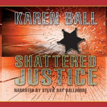 Shattered Justice (Family Honor Series, Book #1)