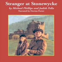 Stranger at Stonewycke (The Stonewycke Legacy, Book #1)
