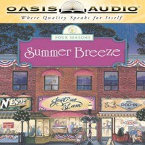 Summer Breeze (Four Seasons Series, Book #2)