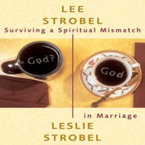 Surviving Spiritual Mismatch in Marriage