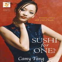 Sushi for One? (Sushi Series, Book #1)