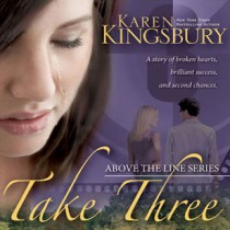 Take Three (Above the Line Series, Book #3)