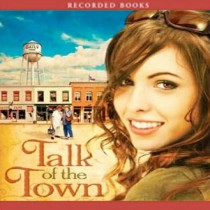 Talk of the Town (Welcome to Daily Series, Book #1)