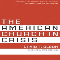 The American Church in Crisis