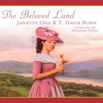 The Beloved Land (Song of Acadia Series, Book #5)