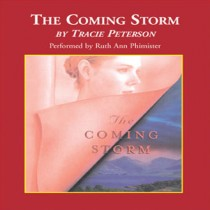 The Coming Storm (Heirs of Montana Series, Book #2)