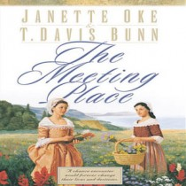The Meeting Place (Song of Acadia, Book #1)