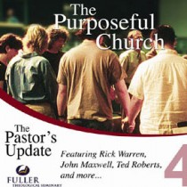FTS - The Purposeful Church