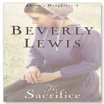 The Sacrifice (Abram's Daughters, Book #3)