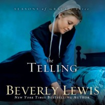 The Telling (Seasons of Grace, Book #3)