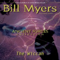 The Forbidden Doors #11: The Wiccan