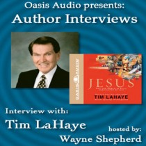 Author Interview with Tim LaHaye