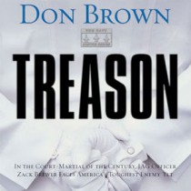 Treason (The Navy Justice Series, Book #1)