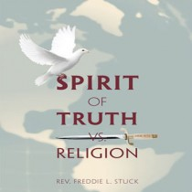 Spirit of Truth vs. Religion