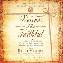 Voices of the Faithful, Book 1