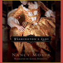 Washington's Lady (Ladies of History, Book #3)
