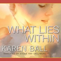 What Lies Within (Family Honor Series, Book #3)