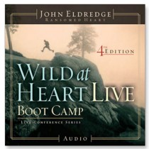 Wild at Heart: LIVE - Bootcamp