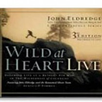 Wild at Heart: LIVE