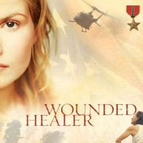 Wounded Healer (Homeland Heroes Series, Book #1)