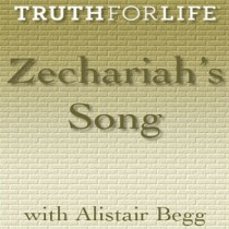 Zechariah's Song