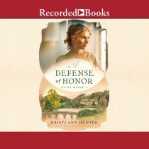 A Defense of Honor (Haven Manor, Book #1)