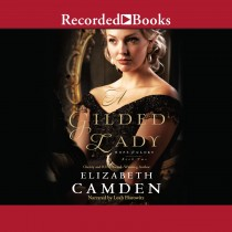 A Gilded Lady (Hope and Glory, Book #2)