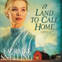 A Land to Call Home (Red River of the North, Book #3)