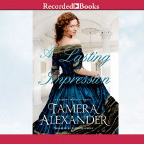 A Lasting Impression (A Belmont Mansion Novel, Book #1)