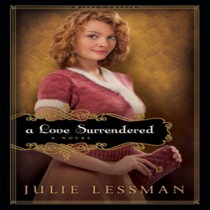 A Love Surrendered (Winds of Change Series, Book #3)