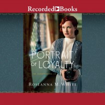 A Portrait of Loyalty (Codebreakers, Book #3)
