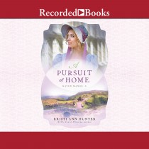 A Pursuit of Home (Haven Manor, Book #3)