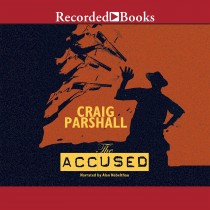 The Accused (Chambers of Justice, Book #3)