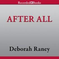 After All (Hanover Falls Novels)