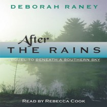 After the Rains (Natalie Camfield Series, Book #2)