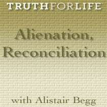 Alienation, Reconcilliation