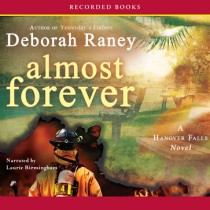 Almost Forever (Hanover Falls Novels)
