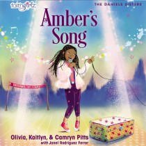 Amber's Song (Faithgirlz / The Daniels Sisters, Book #3)