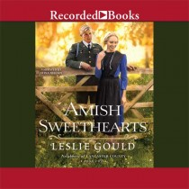 Amish Sweethearts (Neighbors of Lancaster County, Book #2)