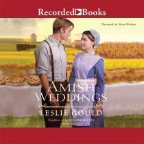 Amish Weddings (Neighbors of Lancaster County, Book #3)