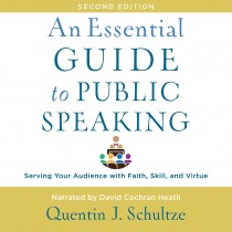 An Essential Guide to Public Speaking, 2nd edition