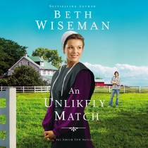 An Unlikely Match (The Amish Inn Novels, Book #2)