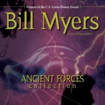Ancient Forces Collection (Forbidden Doors, Book #4)
