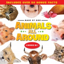 Animals All Around (Made By God)