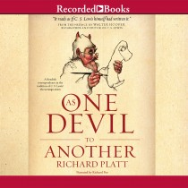 As One Devil to Another